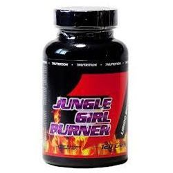 7nutrition  jungle girl burner 120kap