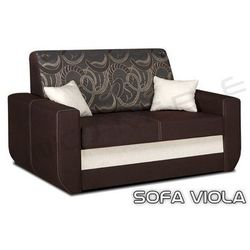 Sofa VIOLA II, UNICO - meble z UNICO MEBLE