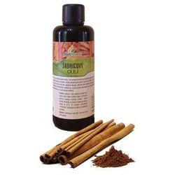 Olejek cynamonowy 100ml (olej, ocet)