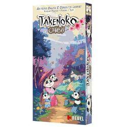 Takenoko: Chibis REBEL - produkt z kategorii- Gry planszowe