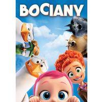 Bociany (DVD) - Nicholas Stoller, Doug Sweetland (7321909345119)