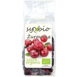 Żurawina suszona bio 100g - Symbio - produkt z kategorii- Bakalie, orzechy, wiórki