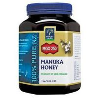 Manuka health new zealand Miód manuka mgo 250+ 1000 g