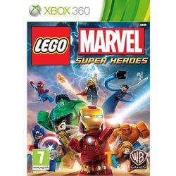 LEGO Marvel Super Heroes (gra przeznaczona na Xbox'a)