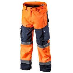 Spodnie robocze NEO 81-751-XXXL (rozmiar XXXL) (5907558429084)