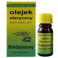 Olejek eteryczny mandarynkowy - 7ml - marki  marki Avicenna oil