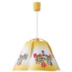 Rabalux  4770 - lampa dziecięca sweet 1xe27/60w/230v, kategoria: oświetlenie dla dzieci