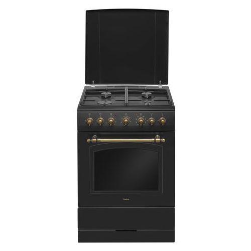 621GE2.33ZPMSDPA marki Amica z kategorii: kuchnie gazowo-elektryczne