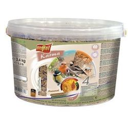 VITAPOL Pokarm dla ptaków wolno żyjących 3l - sprawdź w wybranym sklepie