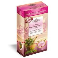 Breast enlargement tea - skuteczne powiększanie piersi marki Galeriaherbat