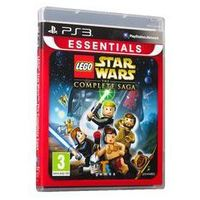 Lego Star Wars The Complete Saga PS3 - CDP.pl (8717418406103)