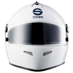 Kask kartingowy Sparco ADV PRIMO (homologacja FIA-CMR) - produkt z kategorii- Kaski motocyklowe