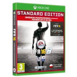 FIFA 16, gra na XOne