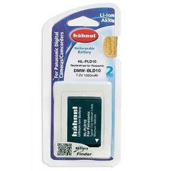 Hahnel HL-PLD10 (odpowiednik Panasonic DMW-BLD10) - sprawdź w wybranym sklepie