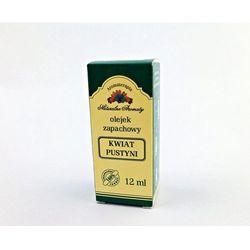 Naturalny olejek zapachowy kwiat pustyni od producenta Natural aromas