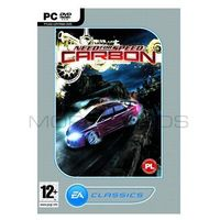 Need for Speed Carbon (PC)