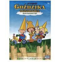 Bajka DVD Przygody goździka ogrodnika. Koszenie łąki