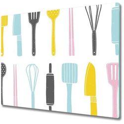 Deska do krojenia Przybory kuchenne