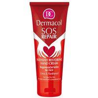 Dermacol  sos repair hand cream 75ml w krem do rąk