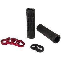 Gripy ODI Ruffian MX MTB Lock-On - produkt z kategorii- rogi i chwyty do kierownicy