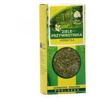 ZIELE PRZYWROTNIKA podlaska herbatka ziołowa