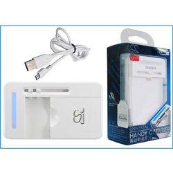 DF-UC030 Uniwersalna ładowarka USB do akumulatorów Li-Ion 3.6V/3.7V (Cameron Sino) - sprawdź w wybranym skl