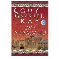 LWY AL-RASSANU Guy Gavriel Kay (Mag)