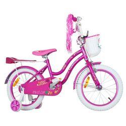 Arkus & Romet Różyczka 16 - produkt z kat. rowery dla dzieci
