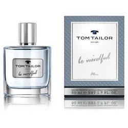 Tom Tailor Be Mindful Men 50ml EdT