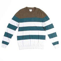 Vans Sweter - sylmar bark (bje)