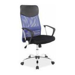 Fotel Q-025 niebiesko-czarny - ZADZWOŃ I ZŁAP RABAT DO -10%! TELEFON: 601-892-200, SM F Q025_20170223233231