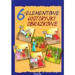 6 elementowe historyjki obrazkowe (kategoria: Encyklopedie i słowniki)