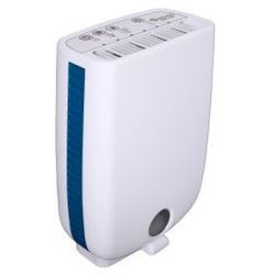 Osuszacz powietrza adsorbcyjny Meaco DD8L Junior