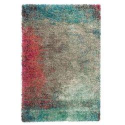 Dywan Amore 160 x 235 cm szaro-różowy (5907736260997)