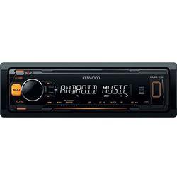 KMM-102 radio producenta Kenwood