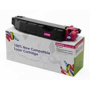 Toner cw-u3560mn magenta do drukarek utax (zamiennik utax pk-5012m / 1t02nsbtu0) [10k] marki Cartridge web