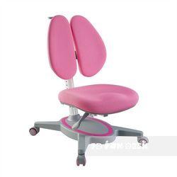 Fundesk Primavera ii pink - krzesełko z regulacją wysokości