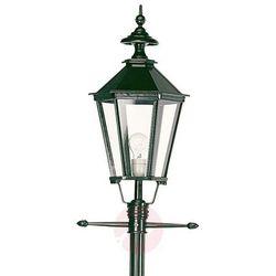 K. s. verlichting Atrakcyjna latarnia manchester 1-punktowa zielona
