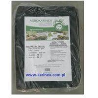 Agrokarinex Agrowółknina ściółkujaca pp 50 g/m2 czarna 3,2 x 10 mb.