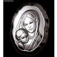 Ikona Matka z Dzieciątkiem na Chrzest