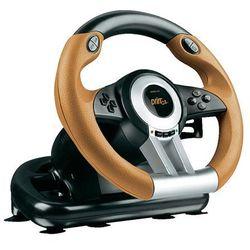 Speed-link  drift o.z. racing wheel, pc, kategoria: kierownice do gier