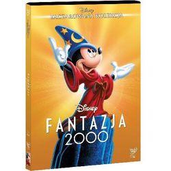 Disney. Zaczarowana kolekcja. Fantazja 2000. DVD