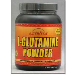 Activita L-Glutamina - 250 g - sprawdź w wybranym sklepie