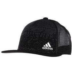 adidas Performance Czapka z daszkiem black/granit/black