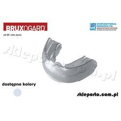 Aparat Bruxogard soft ( miękki ) bruksizm - Elastyczny aparat anty bruksizm, znosi skutki bruksizmu - ortho A