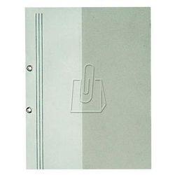 Skoroszyt karton oczkowy 1/2 a4 250g marki Kiel tech