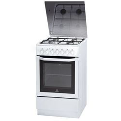 I5GMH2AG marki Indesit - kuchnia gazowo-elektryczna