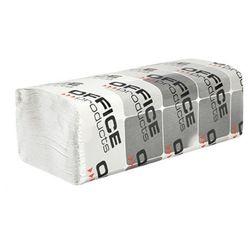 Ręcznik ZZ OFFICE PRODUCTS 22047221-14 m. biały