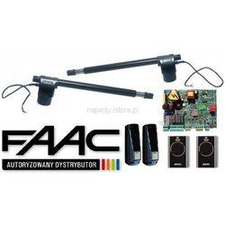FAAC 414 LONG FULL z kategorii Napędy do bram