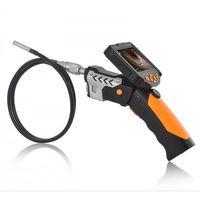 """Novotech Endoskop, kamera inspekcyjna o średnicy 8.2 mm hd z wyświetlaczem 3,5"""" lcd, 5 metrów"""